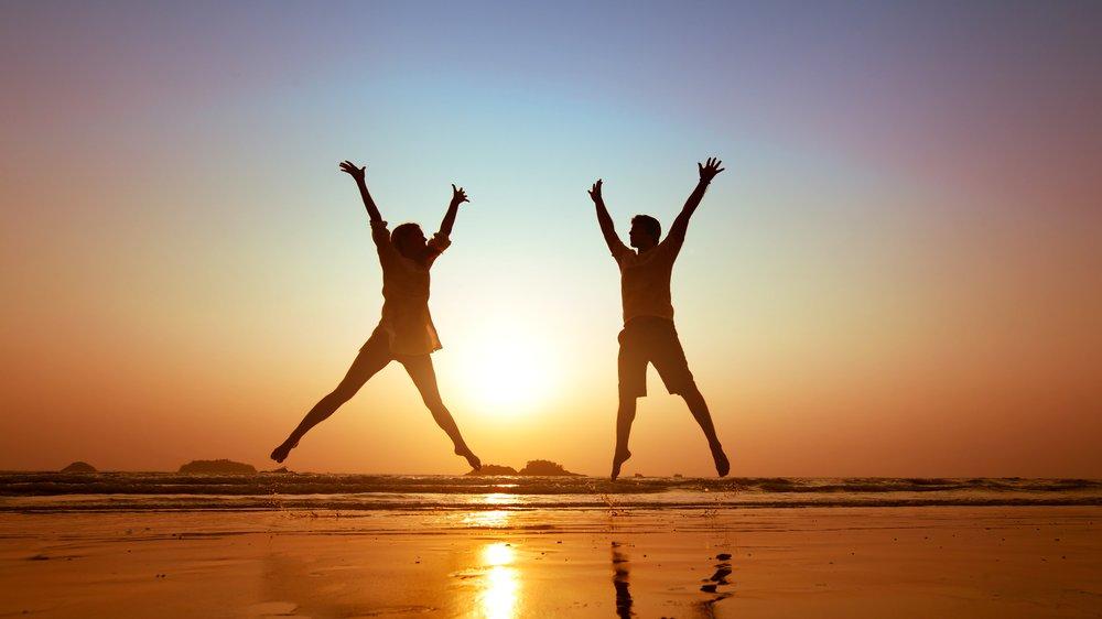 Hvad er sundhed for dig? Er det fx motion eller kost eller gode venner?