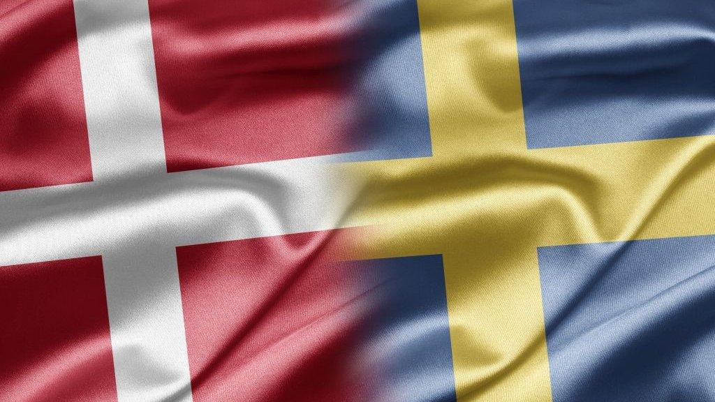 Fra middelalder til tidlig enevælde kæmpede Danmark og Sverige om at være mest magtfuld.